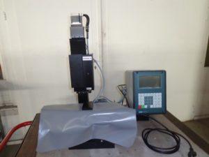 MACHINE A PERLER CNC