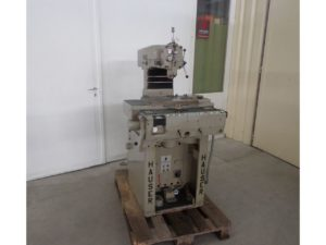 MACHINE A POINTER HAUSER TYPE OP-2