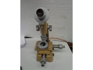 MICROSCOPE D'ATELIER ISOMA TYPE M-102