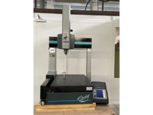 MACHINE A MESURER ETALON DERBY 454 3D