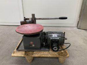 MACHINE A LAPIDER HORIZONTAL MS TYPE 300