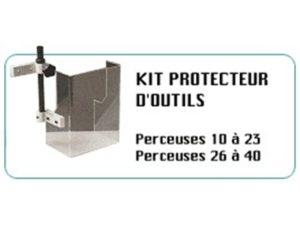 KIT PROTECTEUR D'OUTIL CINCINNATI TYPE PERCEUSES 10 A 23