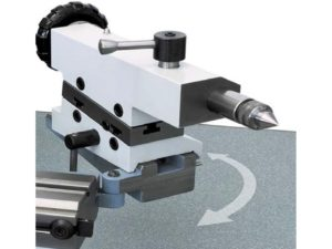 SUPPORT PIVOTANT AN TYPE SP-300