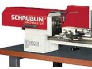 POUPEE SCHAUBLIN TYPE 102-MI, à moteur intégré, pour
