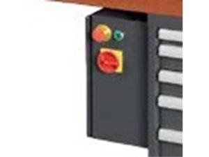 EQUIPEMENT ELECTRIQUE 3X400V 50HZ