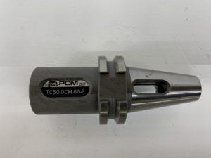 DOUILLE DE REDUCTION PCM TC30-DCM-60-2 CM2