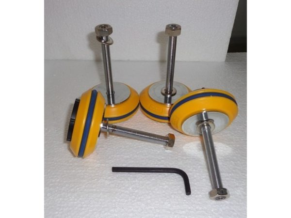 SUPPORT POUR MACHINE VIKING