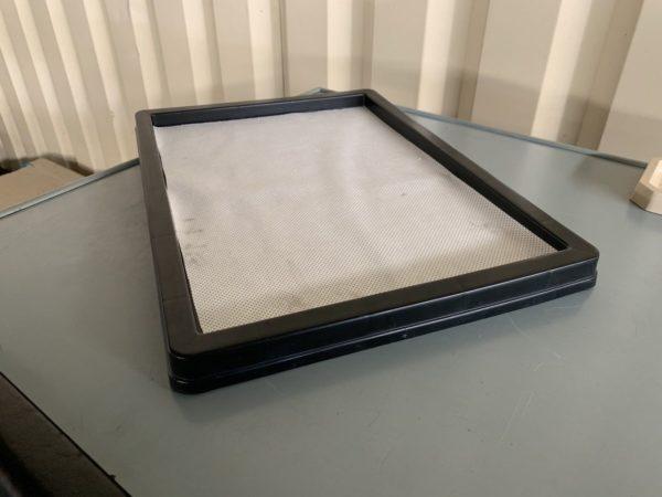 PLATEAU DE RANGEMENT PLASTIQUE (PP)