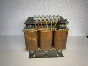 AUTO-TRANSFORMATEUR SEKY TYPE 3 kVA