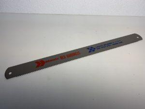 LAME DE SCIE LENOX TYPE 400x32x1.60 - 6 dents