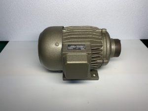 MOTEUR ELECTRIQUE D TYPE DP80B