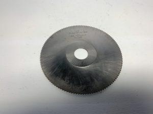 LAME DE SCIE CIRCULAIRE HAB Ø125x2x22 Z128