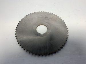 LAME DE SCIE CIRCULAIRE HAB Ø150x3.5x32 Z60