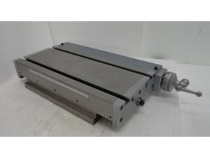 TABLE LINEAIRE NARGIS TYPE 200